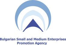 Logo Bulgarian Small and Medium Enterprises Promotion Agency
