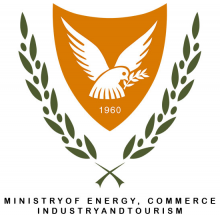 Logo Ministry of Energy, Commerce, Indutry and Tourism
