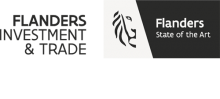 Logo Flanders Investment & Trade