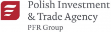 Logo of Polish Investment and Trade Agency