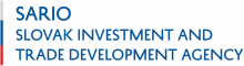 Logo of Slovak Investment and Trade Development Agency