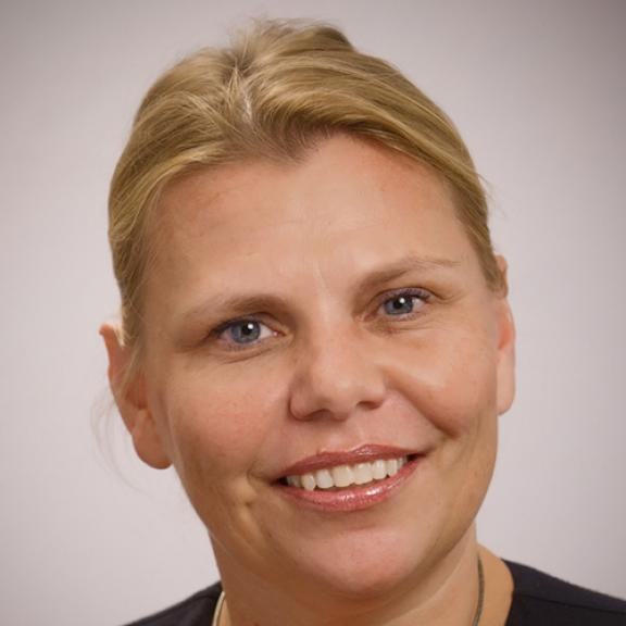 Picture of Vibeke Rovsing Lauritzen