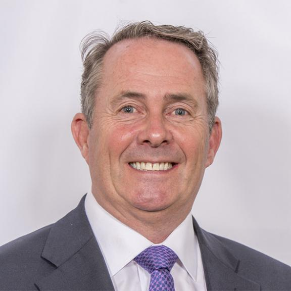 Picture of Liam Fox